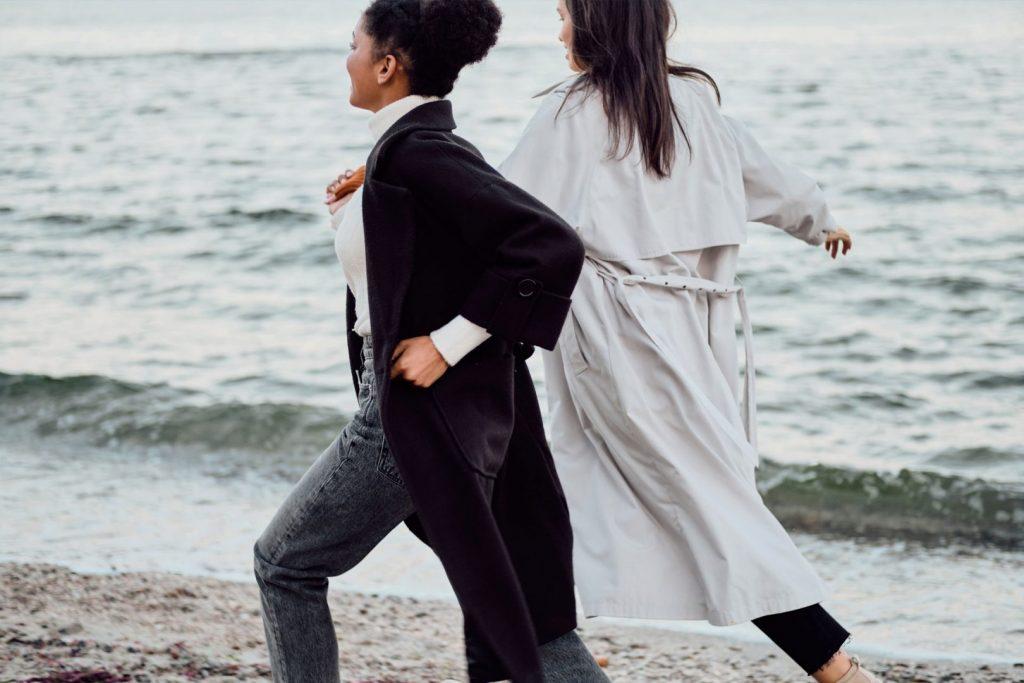 11 Hábitos De Uma Mulher Confiante