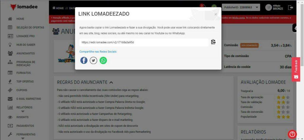 Marketing de Afiliados No Pinterest: Como Divulgar Produto Digital Na Plataforma Sem Ter um Blog?